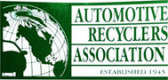 auto recyclers association